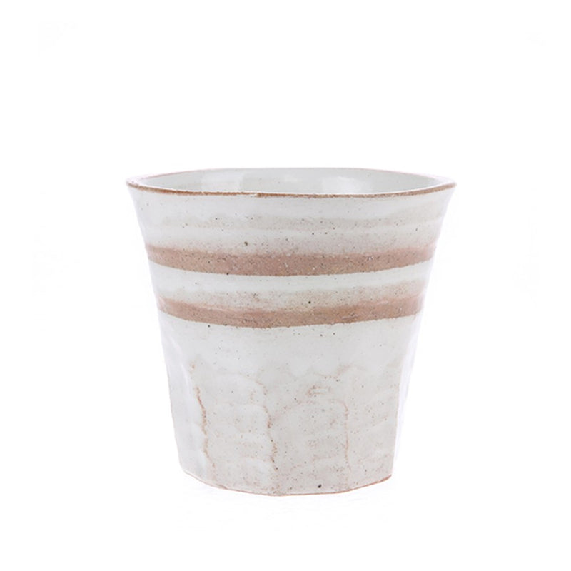 Japanese Stoneware Cup
