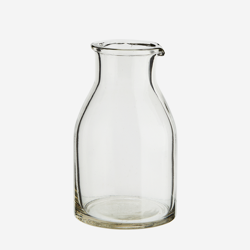 Etta Glass Jug