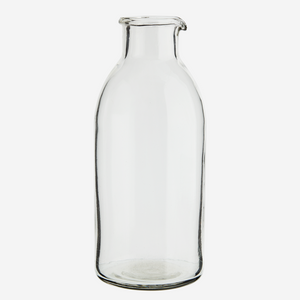 Nina Glass Jug