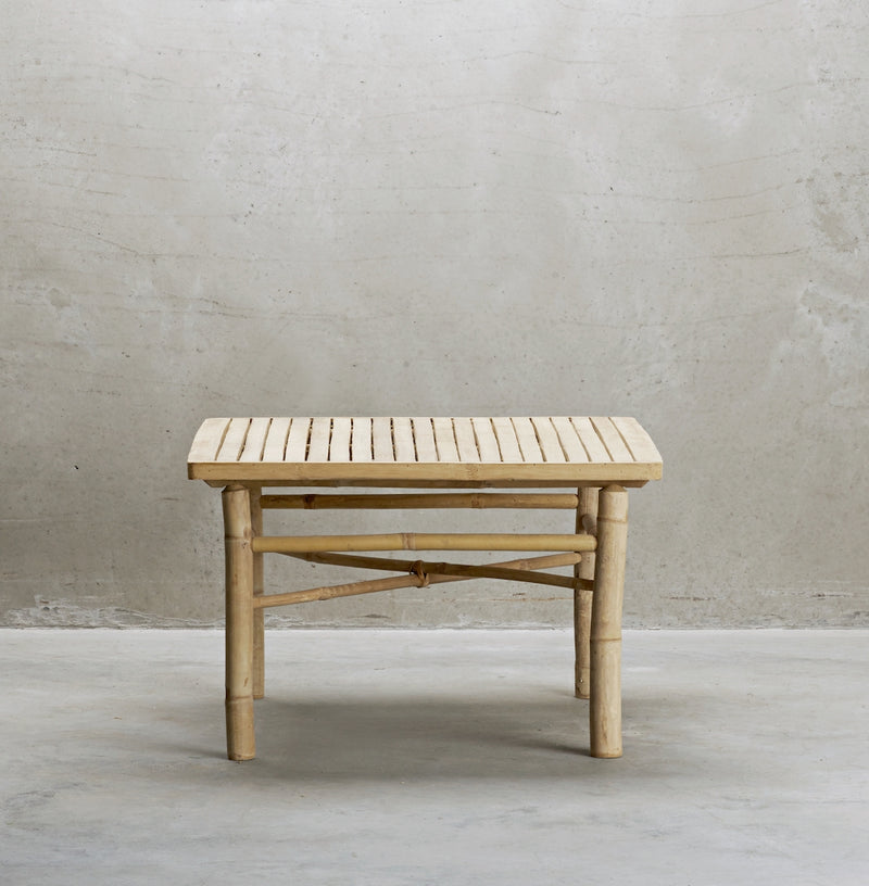 Bamboo Lounge Table | Design Vintage