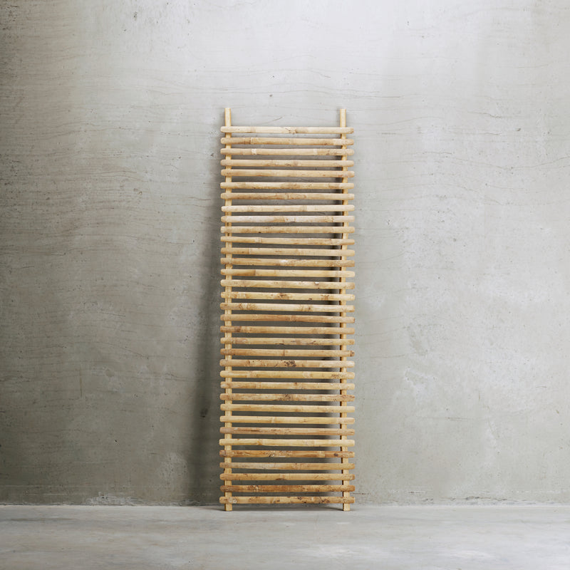 Bamboo Wall Display