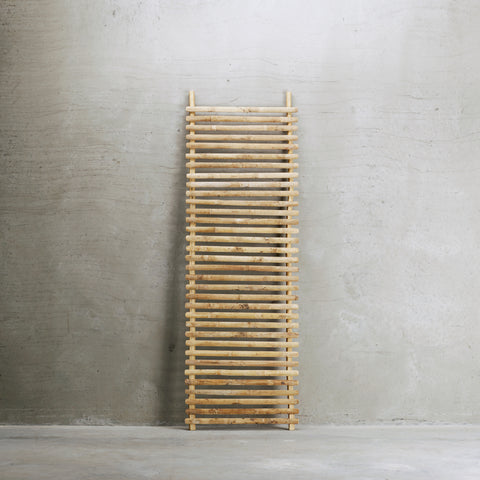 Bamboo Wall Display | Design Vintage