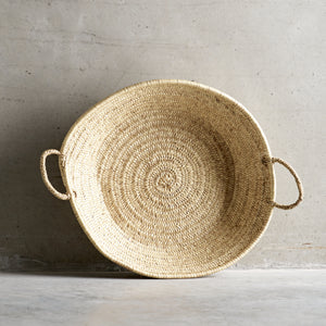 Natural Table Basket | Design Vintage