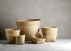 Large Market Basket | Design Vintage