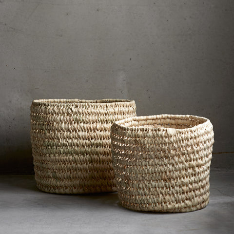 Little Moroccan Basket | Design Vintage