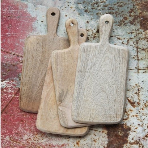 Edha Serving Boards