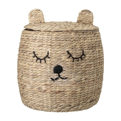 Childrens Bear Basket