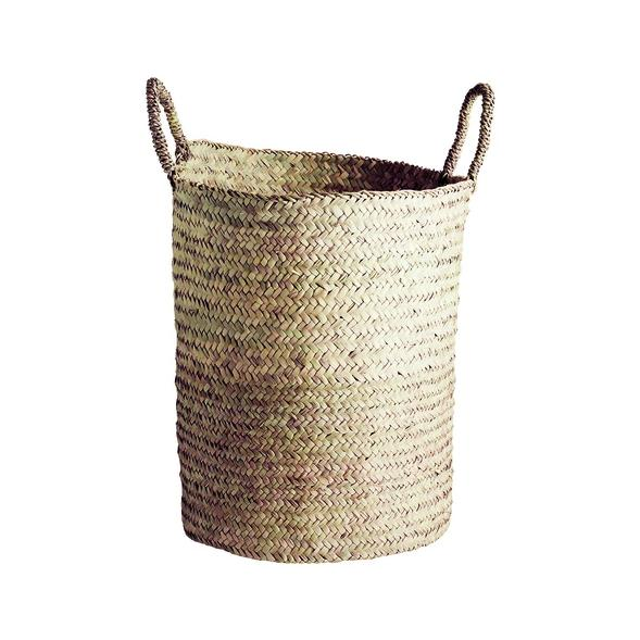 Moroccan Laundry Basket
