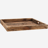 Reclaimed Wooden Tray