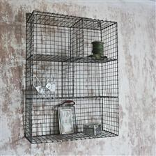 Locker Room Shelf | Design Vintage