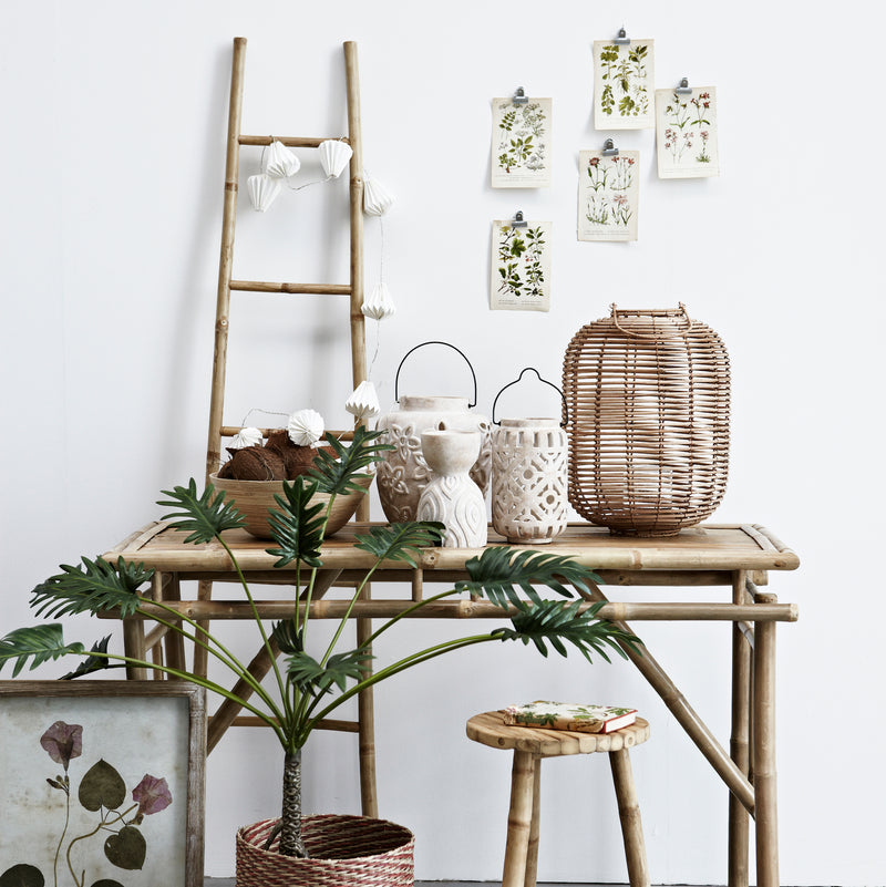 Bamboo Ladder | Design Vintage