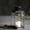 Antique Black Lanterns | Design Vintage