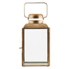 Antique Brass Lantern | Design Vintage