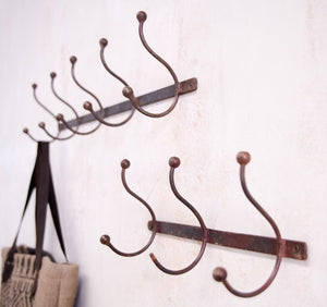 Iron Hook Rail