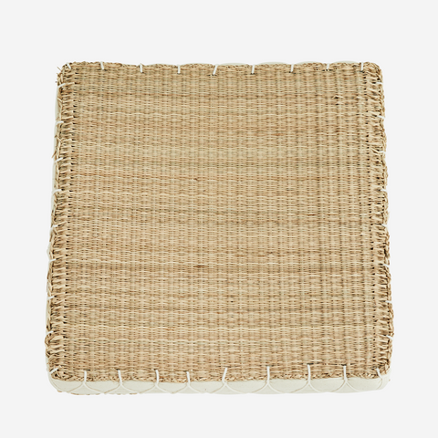 Seagrass Chair Pad