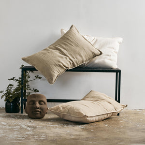 Silo Cotton Cushions