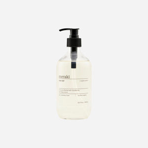 Meraki Tangled Woods Hand Soap