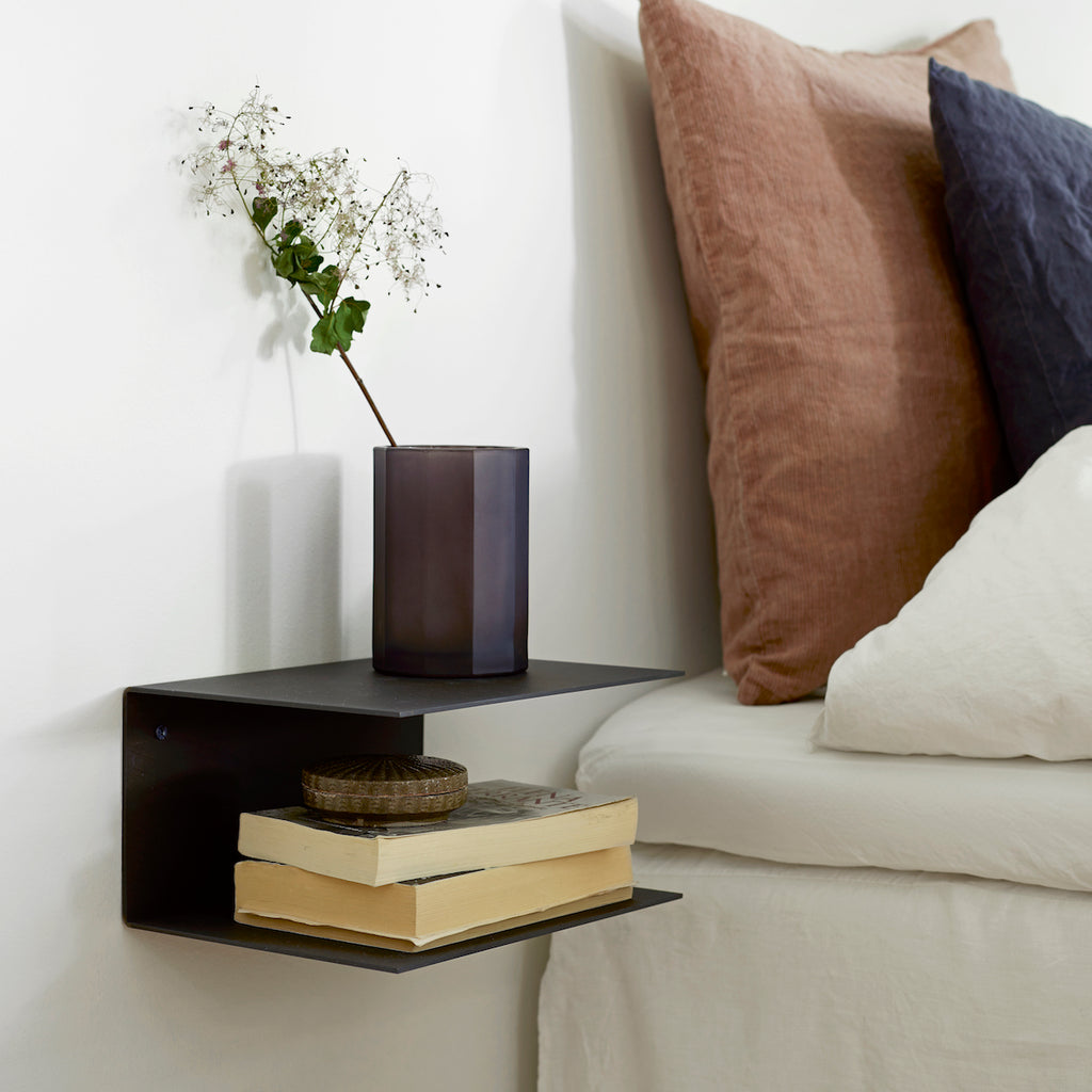 Steel Bedside Tables