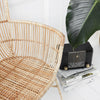 Natural Rattan Dining Chair