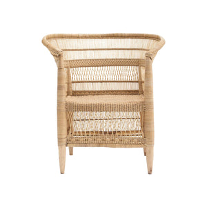 Rika Nature Chair | Design Vintage