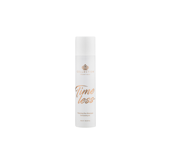 Timeless Mini <br> Cleansing Dry Shampoo