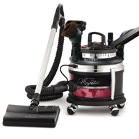 filterqueen filter queen majestic surface cleaner vacuum HEPA