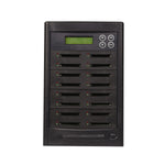 BestDuplicator Premium-M Series - 23 Target (1 to 23) CF Duplicator / Multiple Flash CF Card Copier