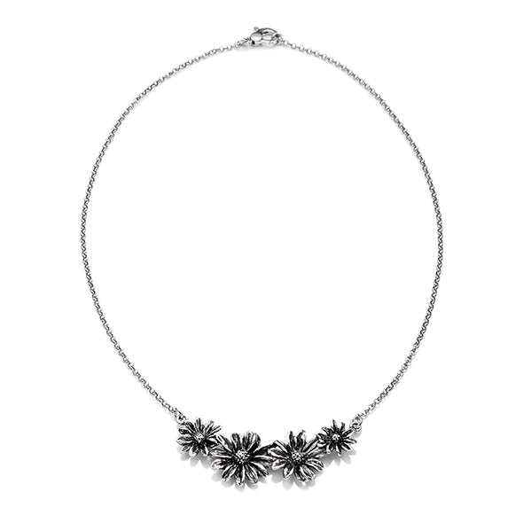 Collana Swing Margherite