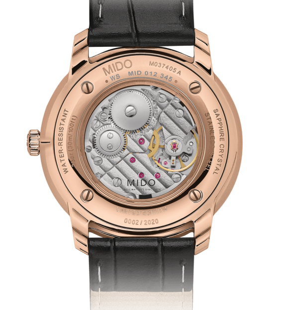 Baroncelli Mechanical Limited Edition
