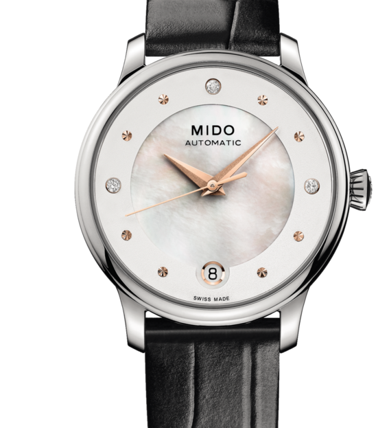 Baroncelli Lady Day & Night