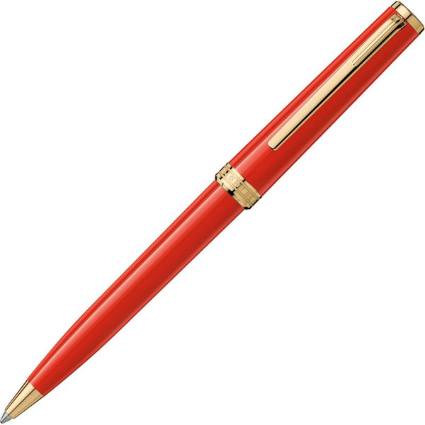 Montblanc Penna a sfera PIX Red