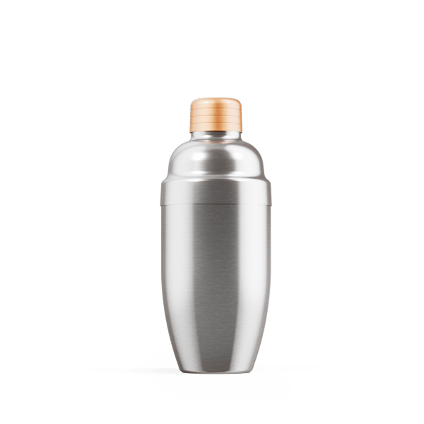 VIBE Cocktail Shaker