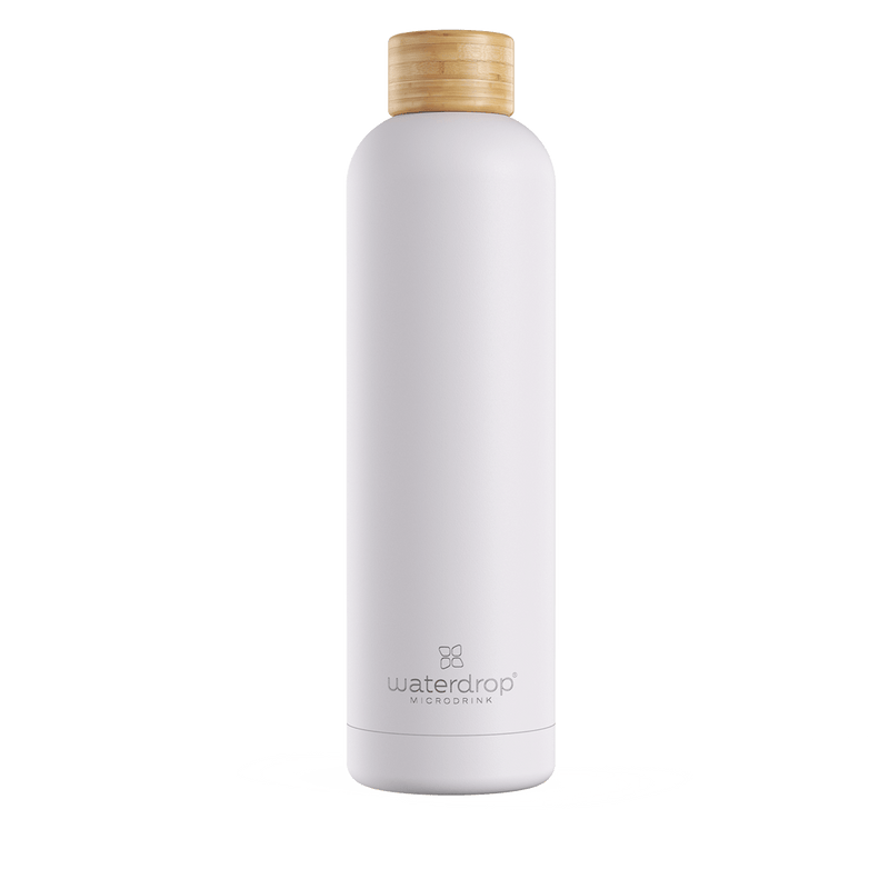 Steel Bottle 1 L