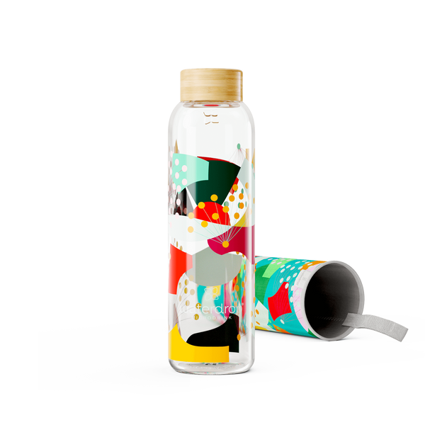 Limited Edition Bottle by Hvass & Hannibal