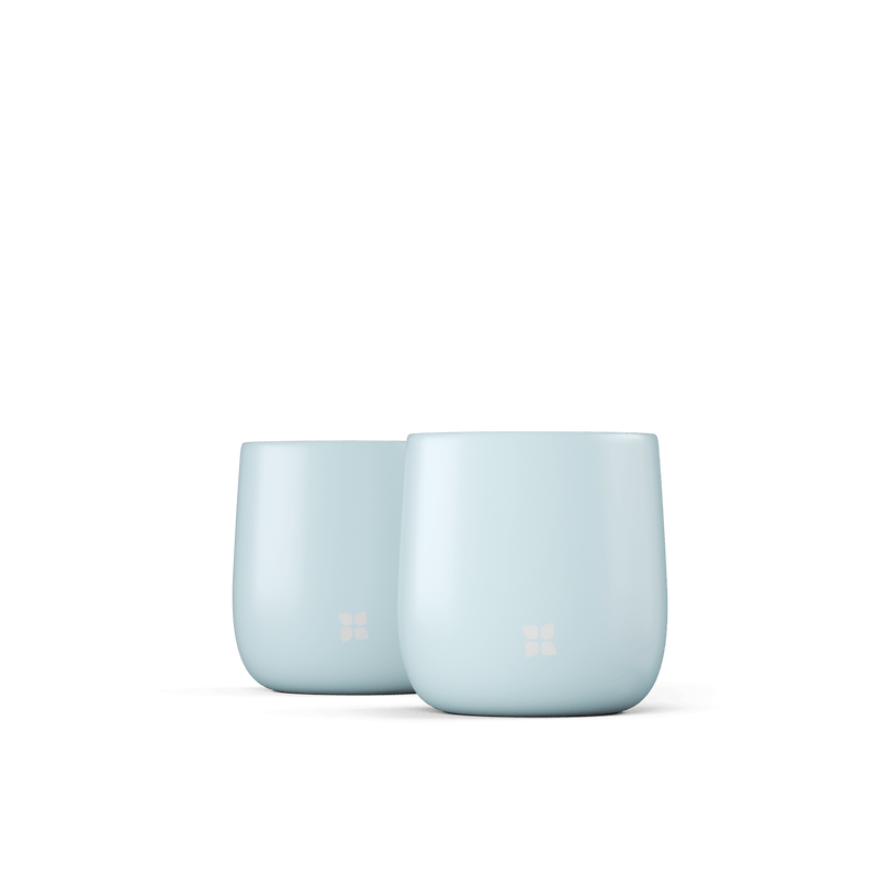 Porcelain Cups (R)