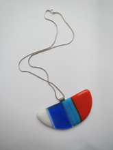 Load image into Gallery viewer, Colour Joy Big Bold Necklace