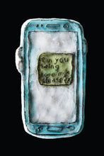 Load image into Gallery viewer, Bring Home Milk Please - Modern Love Letter in Glass