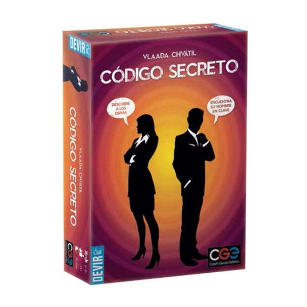 Código Secreto - cafe2d6