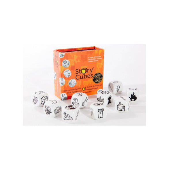 Story Cubes Classic - cafe2d6