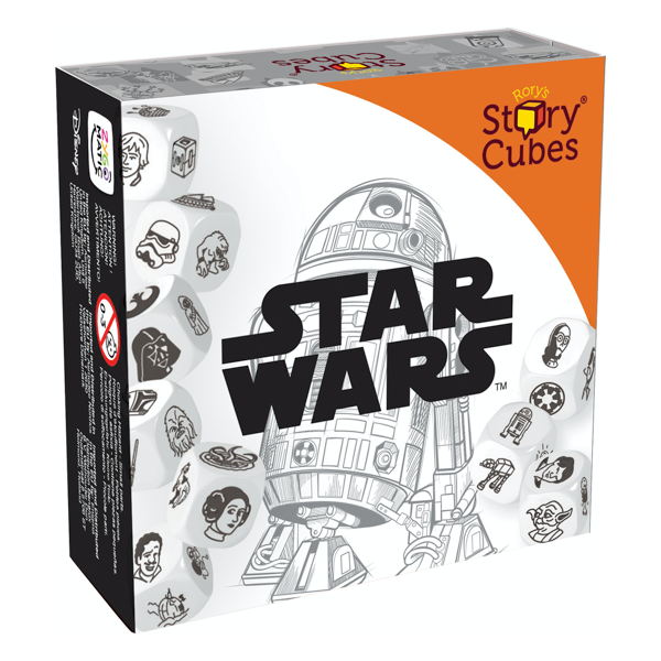 Story Cubes Star Wars - cafe2d6