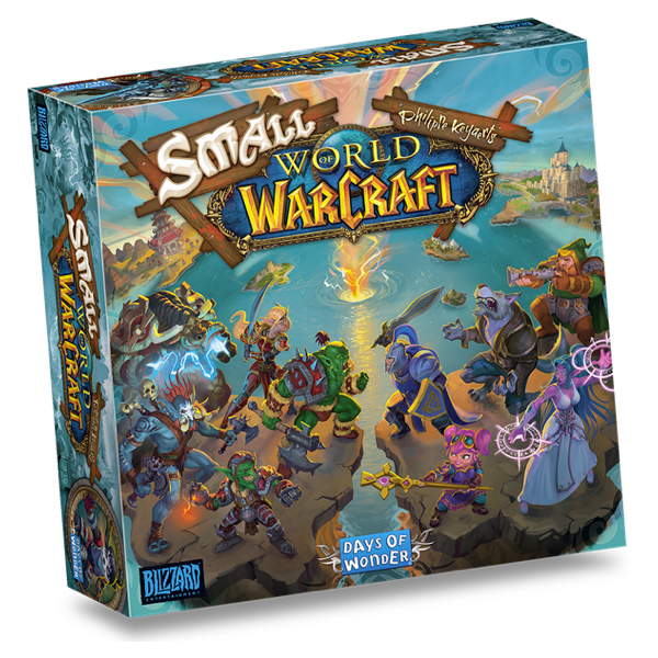 Smallworld World of Warcraft - cafe2d6