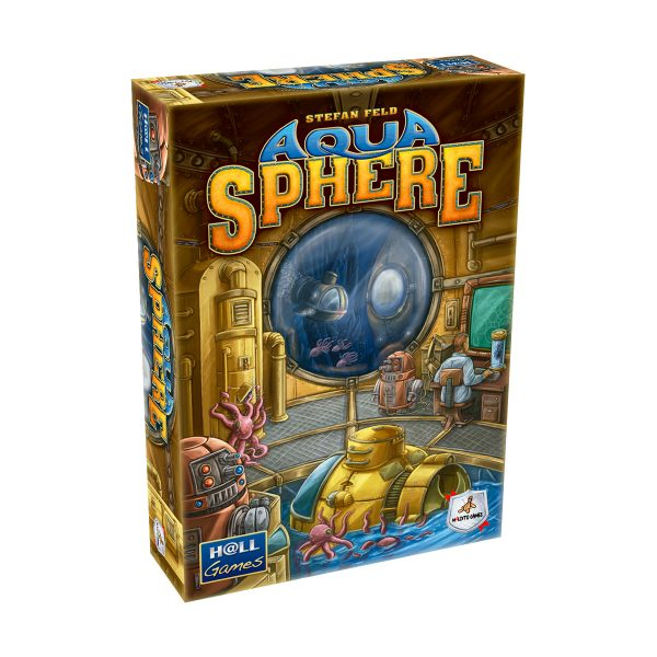 Aquasphere - cafe2d6