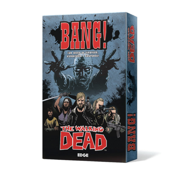 Bang! The Walking Dead - cafe2d6