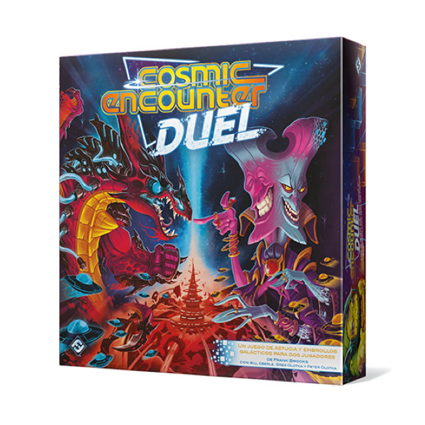 Cosmic Encounter Duel - cafe2d6