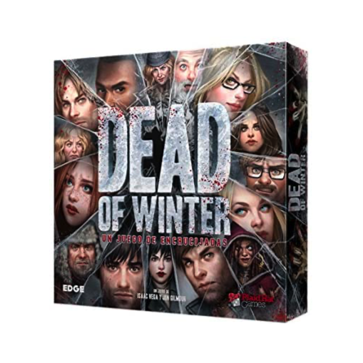 Dead of Winter - cafe2d6