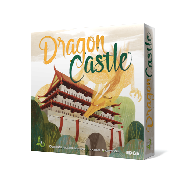 Dragon Castle - cafe2d6