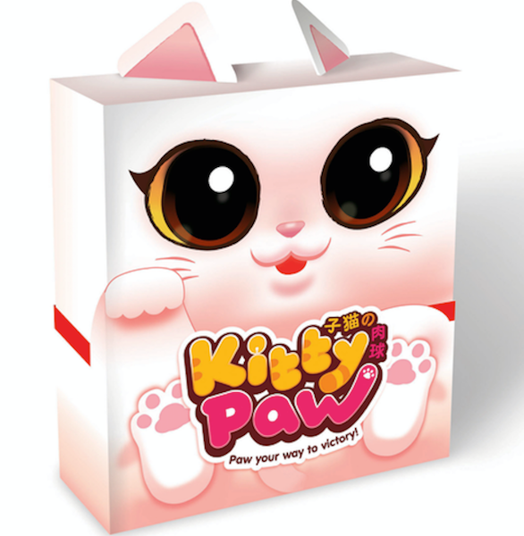Kitty Paw - cafe2d6
