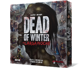 Dead of Winter La Larga Noche - cafe2d6