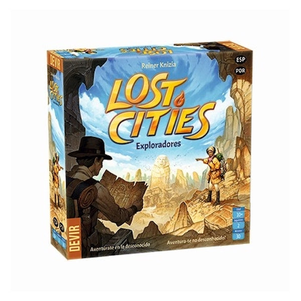 Lost Cities - cafe2d6