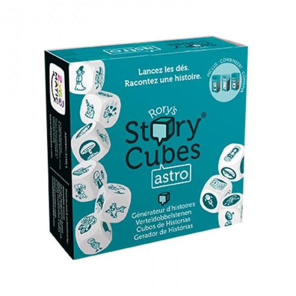 Story Cubes Astro - cafe2d6